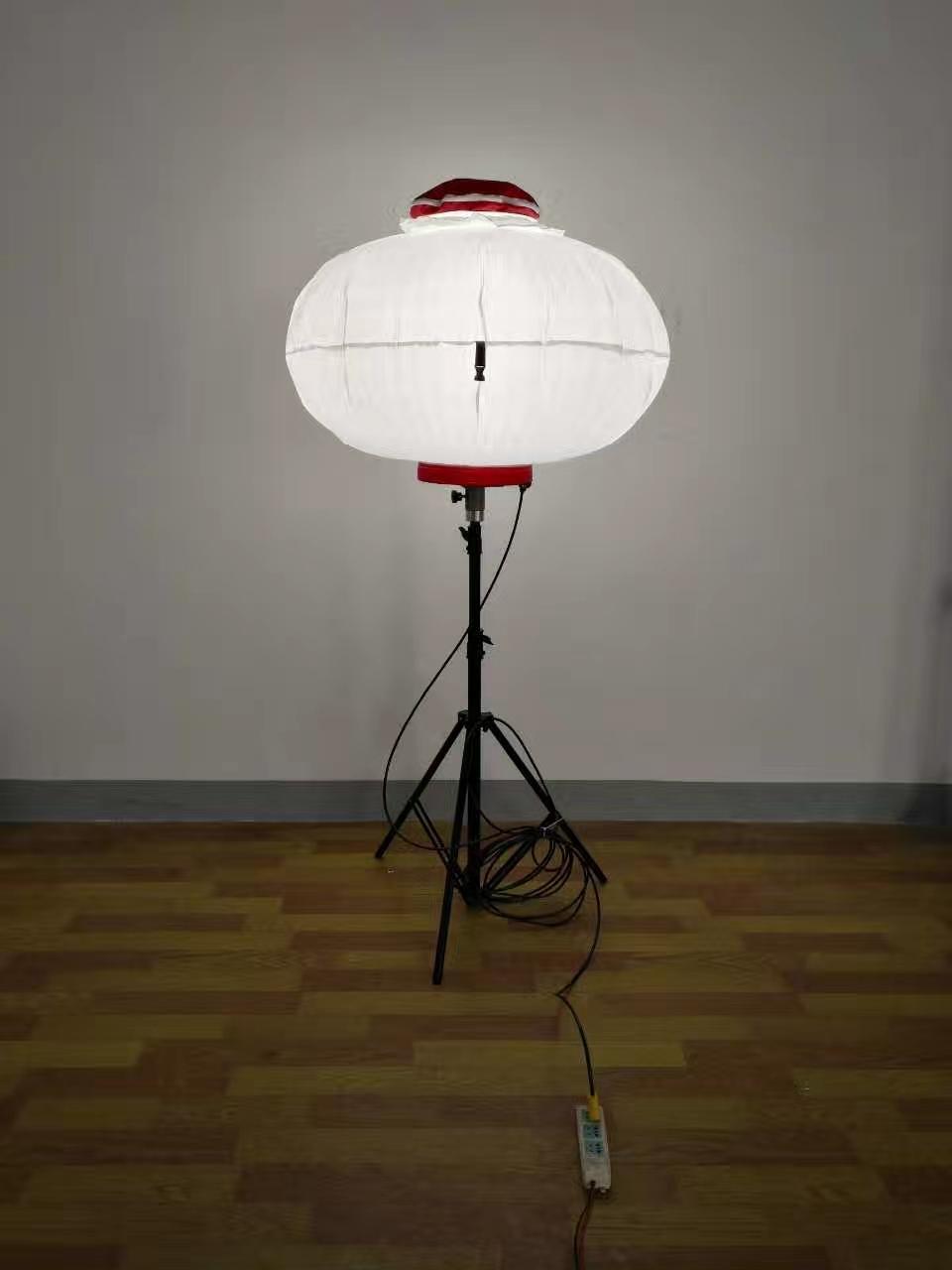 上海河聖YQ45-2000J球形照明車85137182