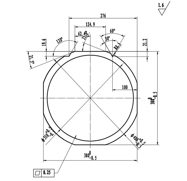 12寸晶圆切割铁框wafer环金属不锈钢DISCO晶圆环【价格,厂家