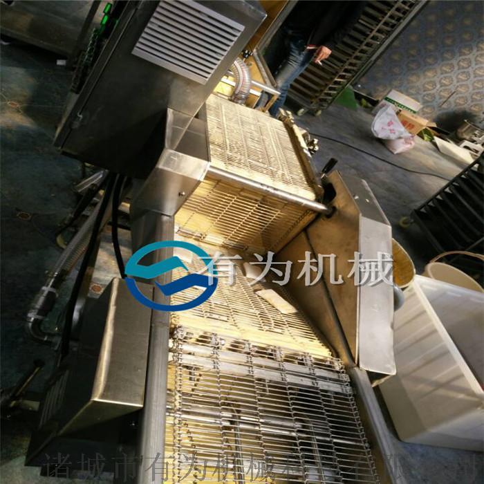 全自动肉饼成型机,汉堡肉饼生产线,肉饼成型机40959092