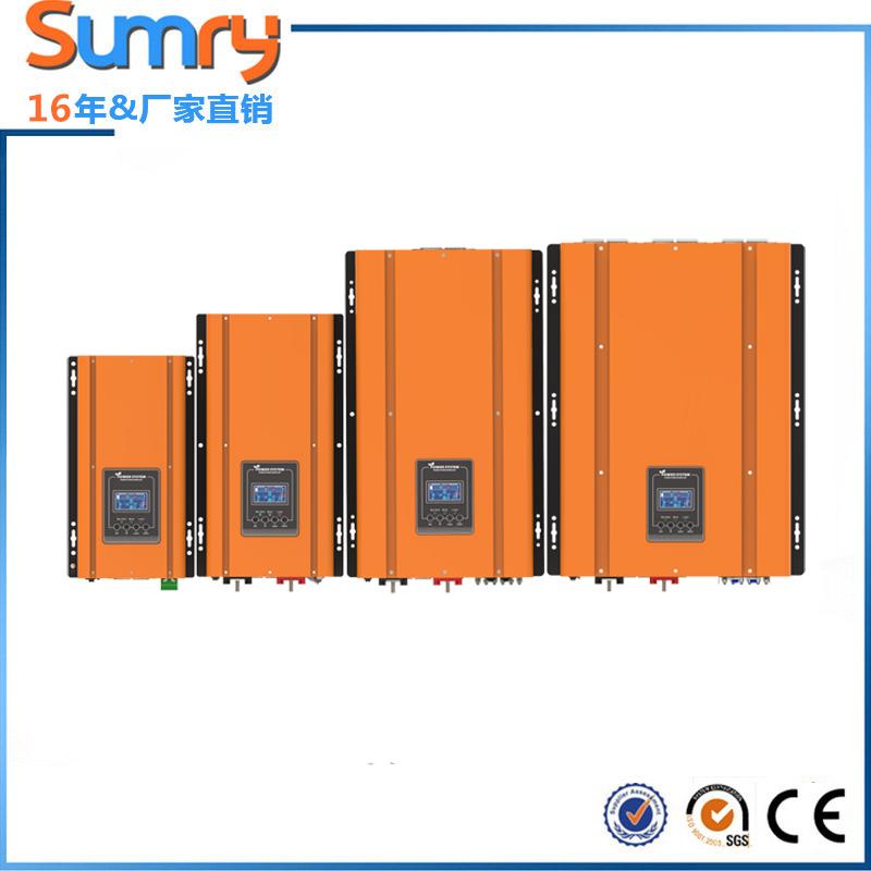 大功率逆变器10KW家用光伏离网逆变器949558115