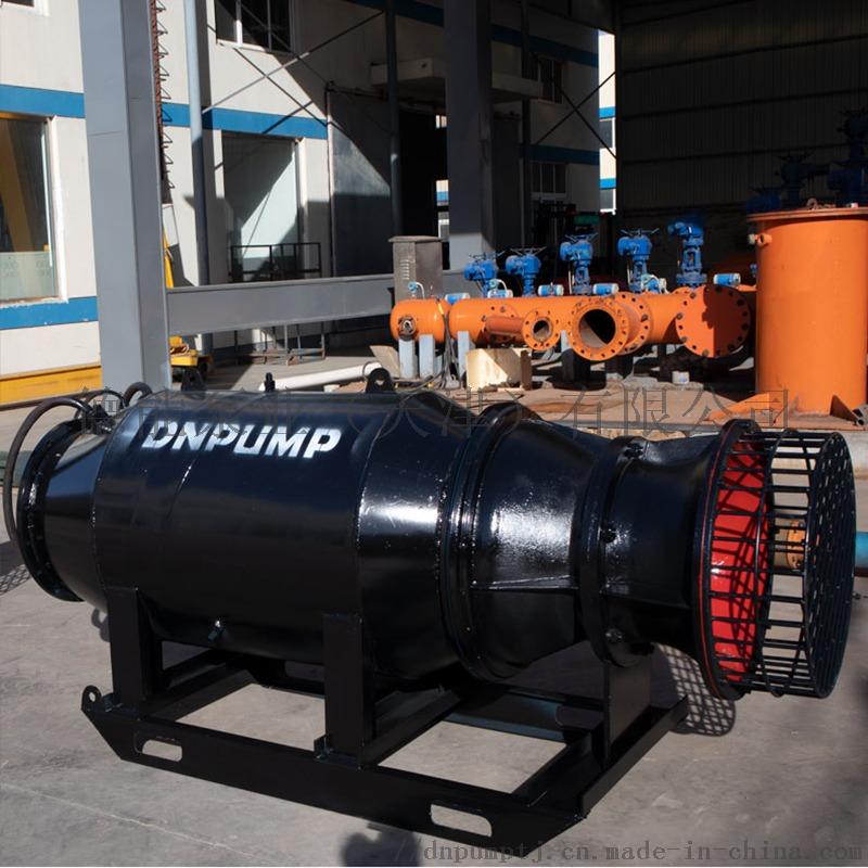 QZB雪橇式潛水軸流泵841647532