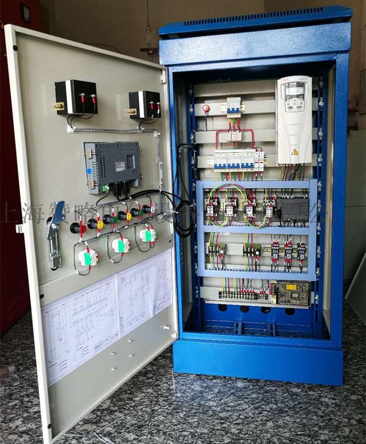厂价直销供水变频控制柜7.5kw一控二带触摸屏772714375