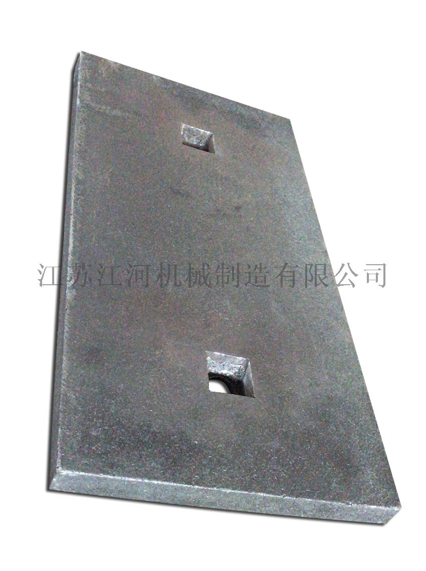 江苏 耐磨合金衬板复合耐磨衬板 江河机械厂105346215