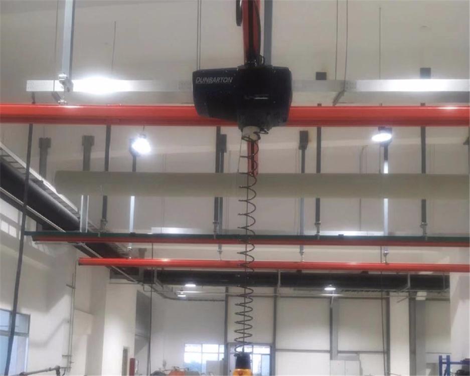 智能提升机 钢丝绳电动提升机丹巴顿 伺服电机142413285