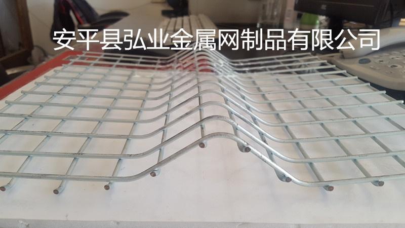 折弯电焊网片