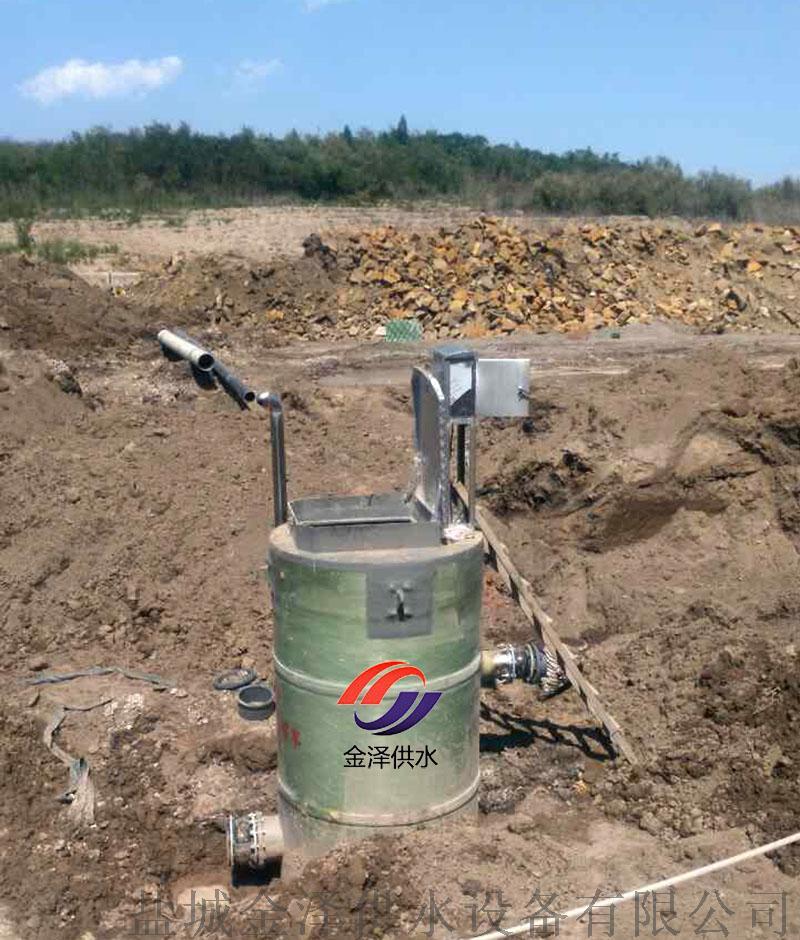 老城區改造一體化預製泵站893316565