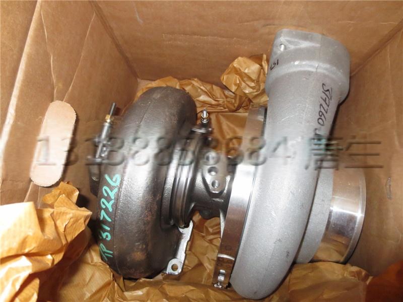 珀金斯增压器SE652CA930395735