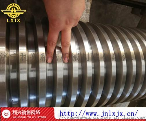 定制大型丝杆厂家 双螺距丝杆批量生产96862722