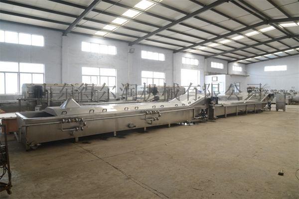 東北 豆角玉米護色機 蒸煮漂燙機 玉米蒸煮設備770359782