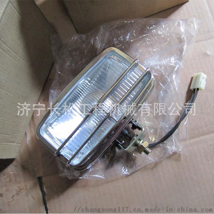 供應山推裝載機配件 工作燈 優質產品推薦裝載機配件813917665