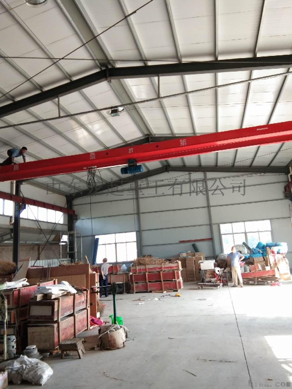 LD電動單樑橋式起重機1噸2噸3噸5噸10噸763098902