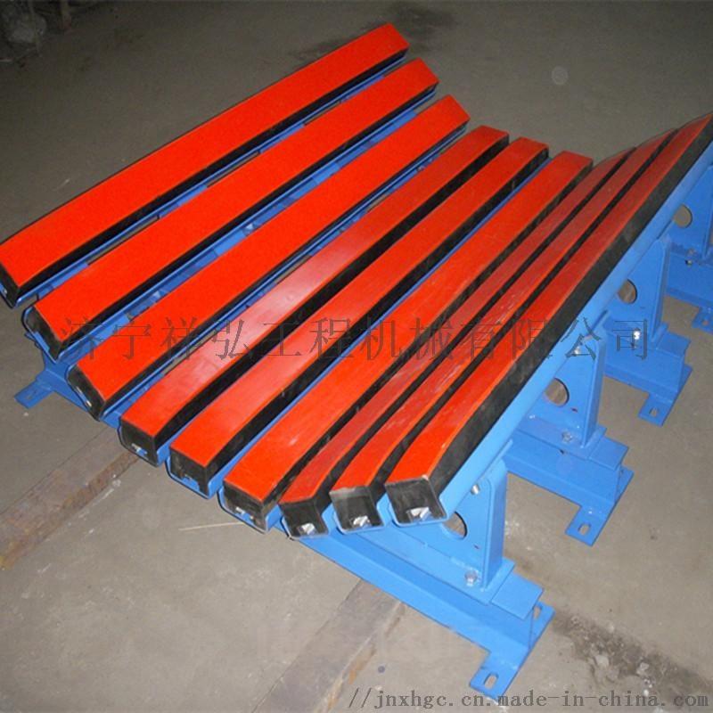 带宽800的皮带机缓冲床不同型号缓冲床753204312