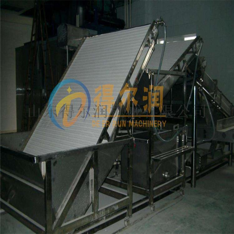 武汉 速冻虾仁生产设备 麻辣小龙虾深加工生产线62911852