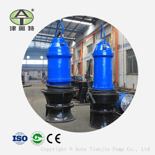 在线销售1200QHB混流潜水泵实力派厂家785528905
