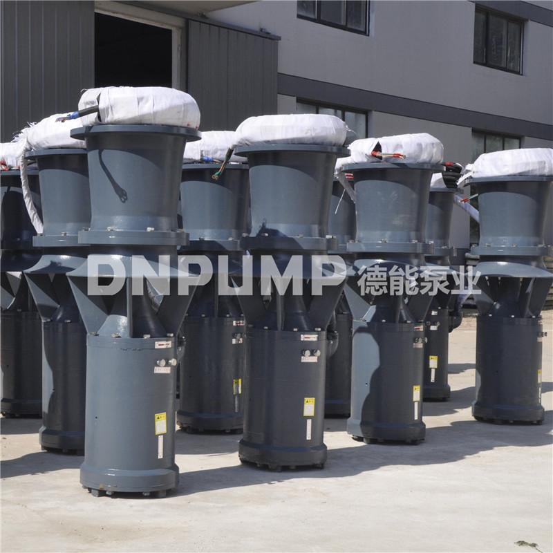 QSZ简易轴流泵--300QSZ-5.4-18.5792281292