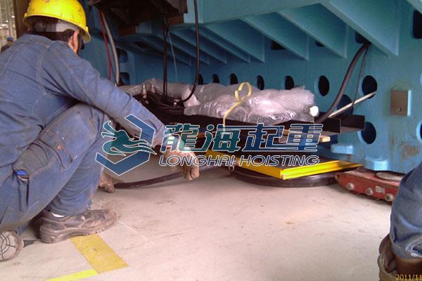 LHQD-10-4/10噸氣墊搬運設備,淨化車間用87184492