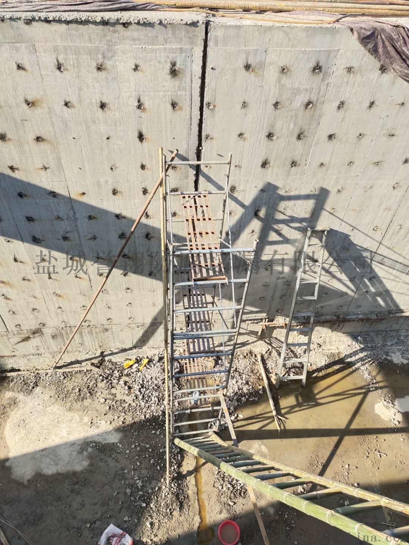 秦皇岛市污水池伸缩缝带压带水堵漏诀窍和方法98434632