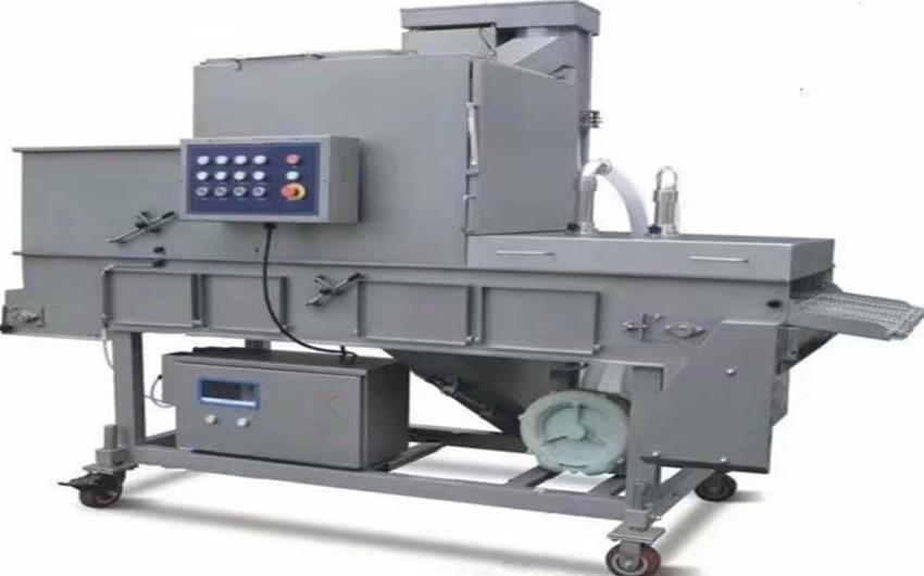 谁知道裹粉机设备生产商家57890702