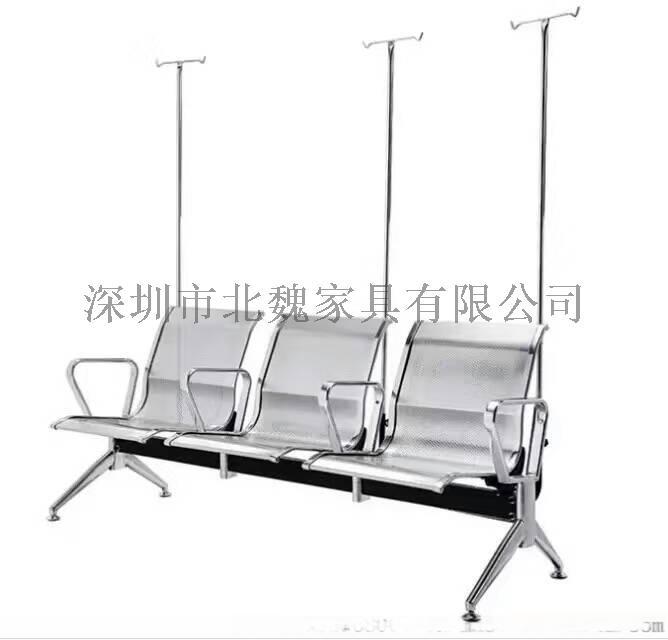 不锈钢输液椅图片、医用不锈钢输液椅、不锈钢输液椅价格、不锈钢连排输液椅726508895