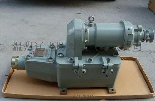 BCX53-30/380 三相四線防爆插銷770316082