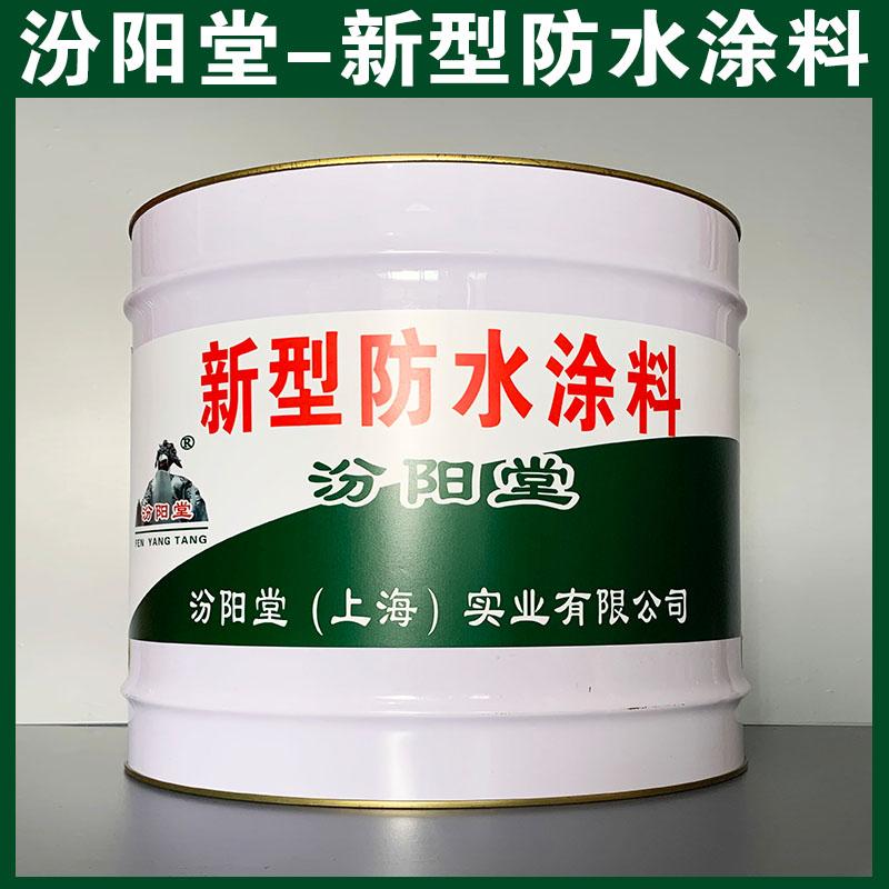 新型防水涂料,生产厂家汾阳堂、新型防水涂料.jpg