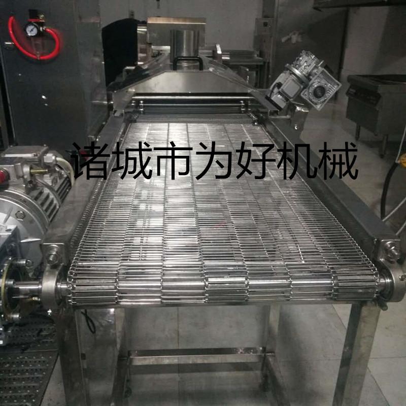 小型油皮油炸机节油控温效果好厂家直销111188332