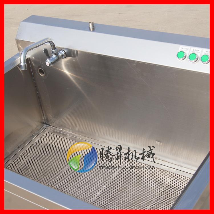 小型洗菜機 單缸清洗機 葡萄清洗機 楊梅清洗機104467385