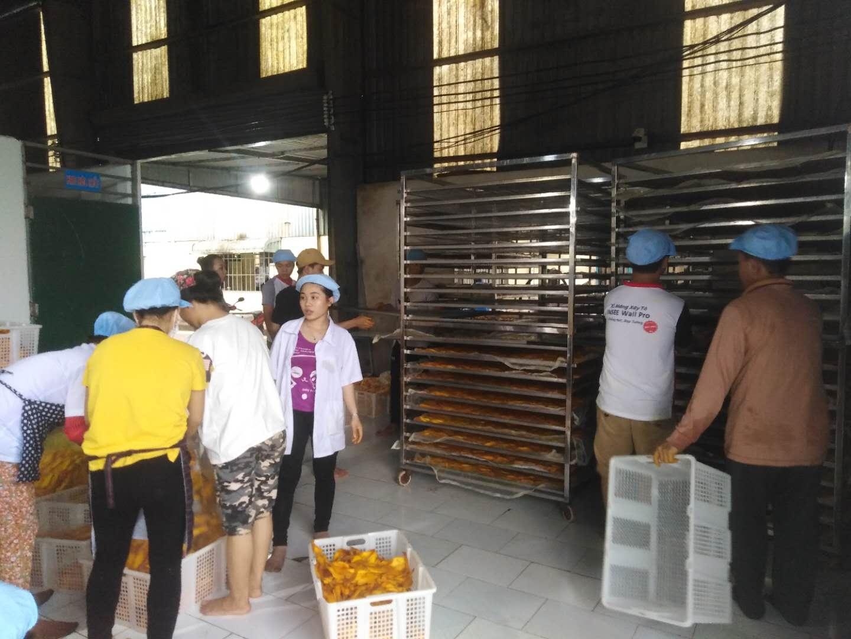 热泵烘干机、泰国水果烘干设备、越南芒果烘干机112271975