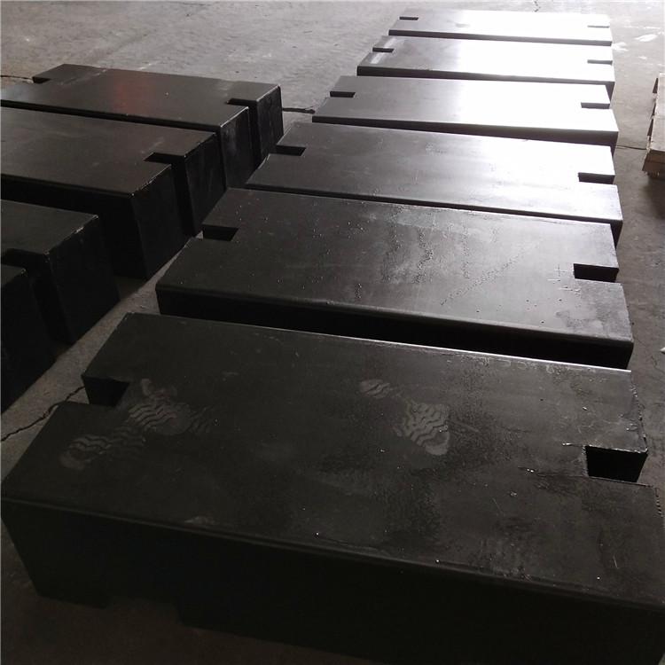 高青县1吨火车配重砝码1000公斤砝码793357092