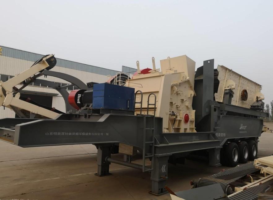 现货供应水泥路面碎石机 济南矿山石料破碎机设备113385252