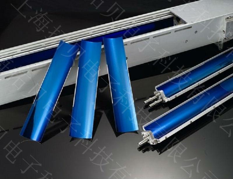 蓝膜UV反射镜,UV  蓝光反射铝片130389392