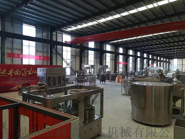 西平新廠促銷柿子醋成套生產設備 釀造果醋生產線96449152