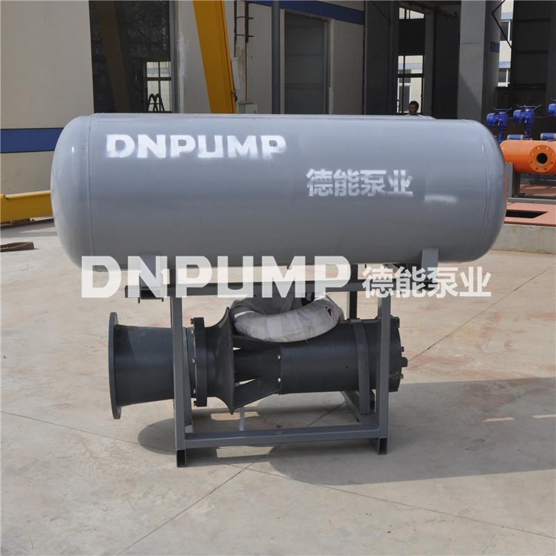 移动式轴流泵-大流量潜水泵安装760996862