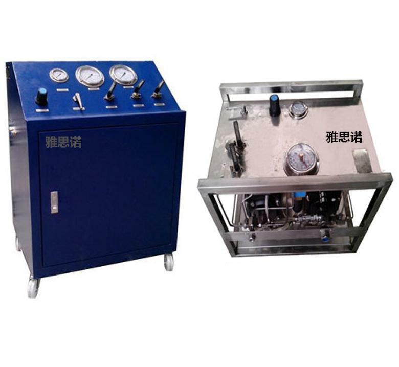 超高壓氣密性試驗機-超高壓動力單元 -超高壓氣動泵768580355