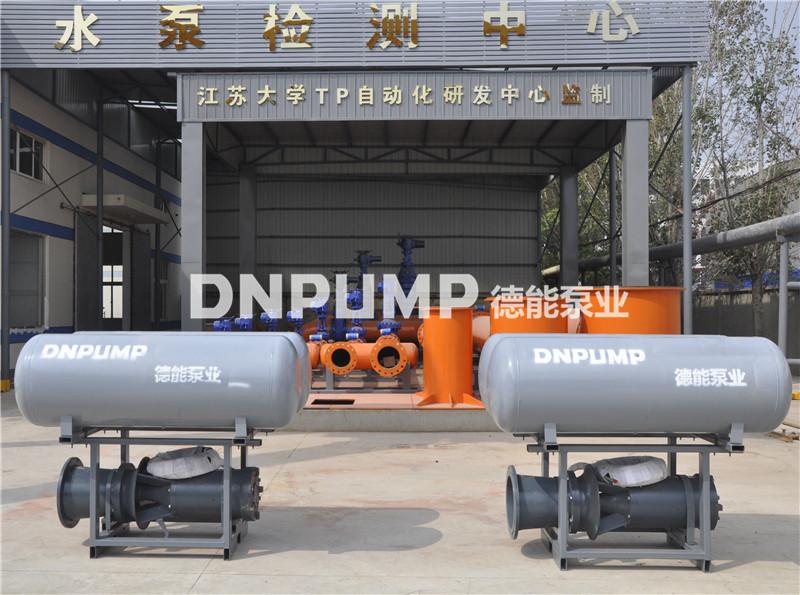 浮轴泵092308