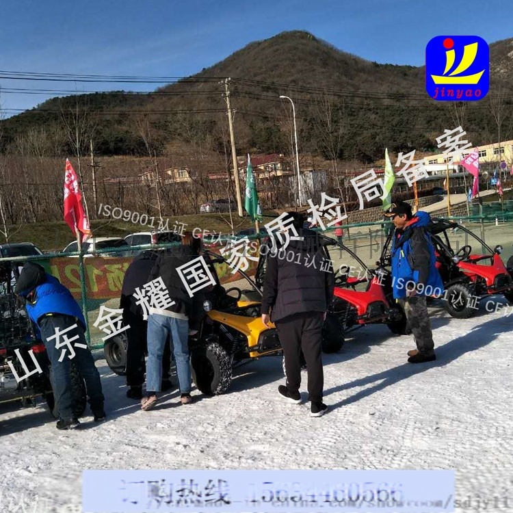 向前永不悔冰上自行車雪地悠波球雪地卡丁車滑雪場設備761654952