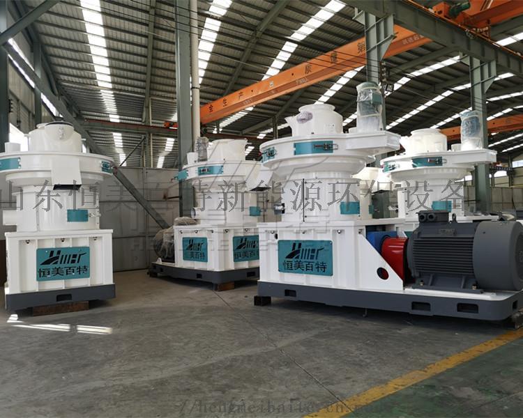 贵州生物质木屑颗粒机厂家 燃料颗粒机机组774809922