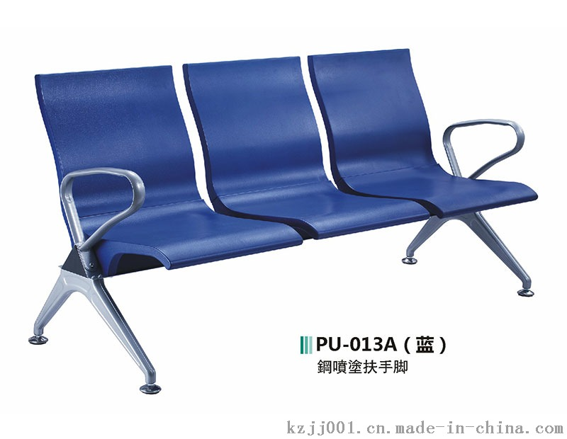 佛山医用金属不锈钢公共座椅厂家(三人位连排椅)776511635