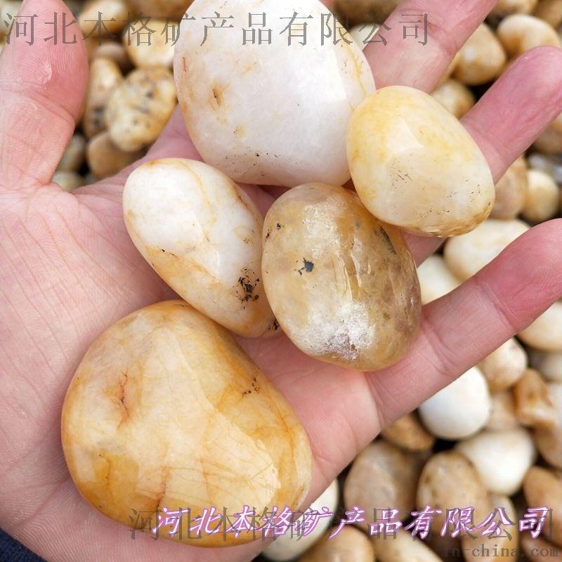 邢臺永順3-5釐米黑色雨花石批發92278355