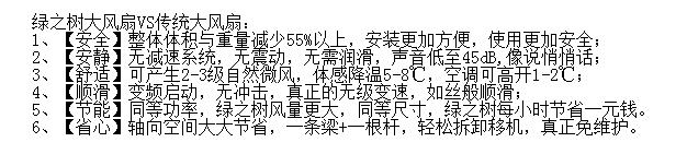 通風降溫工業大風扇103096075
