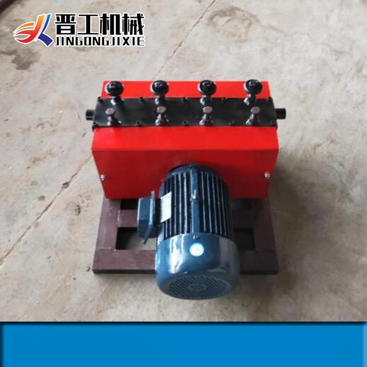 浙江全自动变频穿线机智能张拉设备厂家