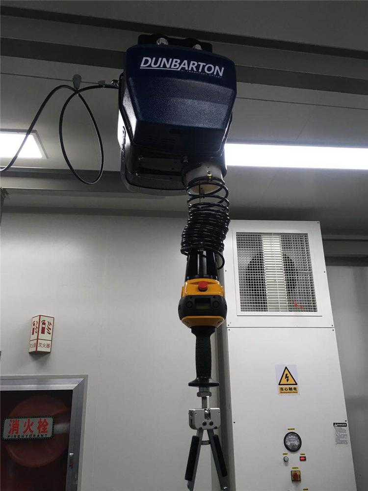 智能辅助升降机 伺服电机起重葫芦142444555