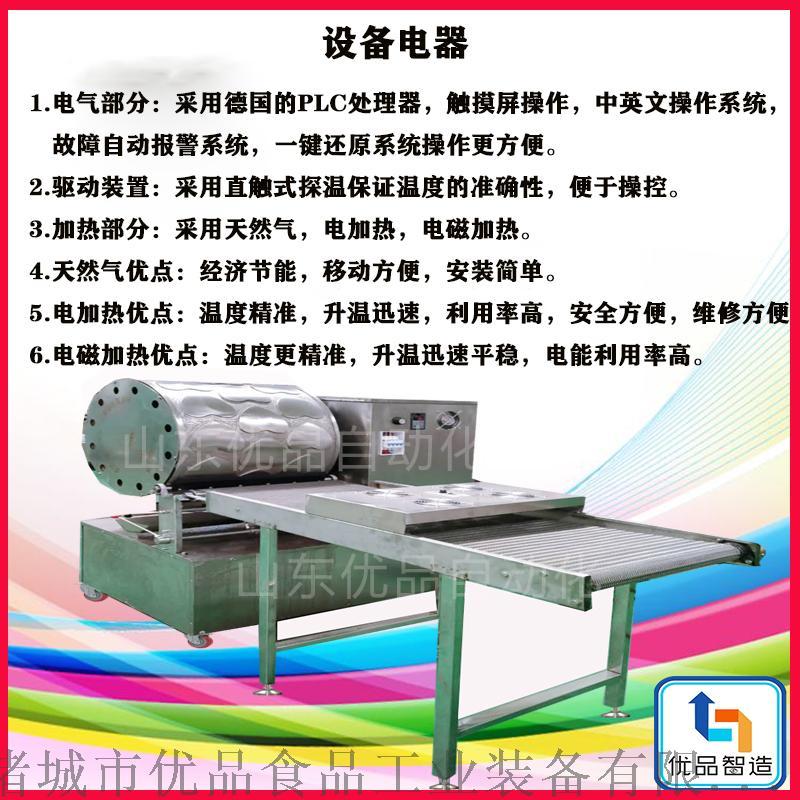 心形蛋皮机制造商、电磁心形蛋皮机、优品直销129497232