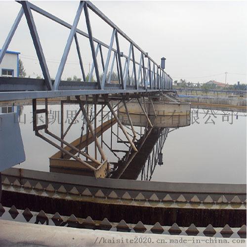 凯思特-全桥式周边传动刮吸泥机结构要求867793442