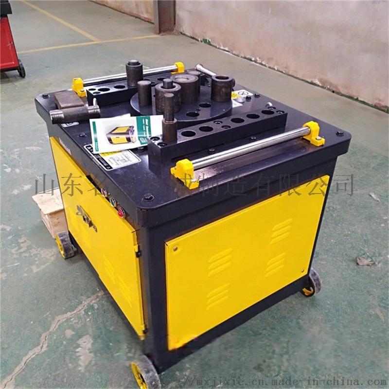 加重鋼筋彎曲機 純銅線電機彎曲機 數控鋼筋彎曲機826790382