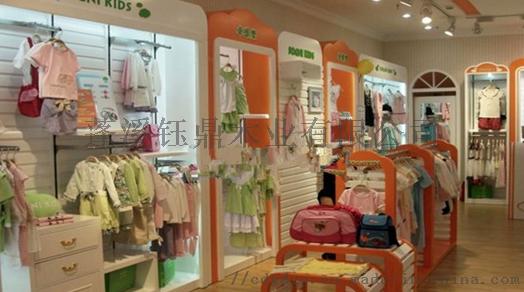 專業提供自貢母嬰店展櫃貨櫃展示櫃臺母嬰店貨架廠家848539445