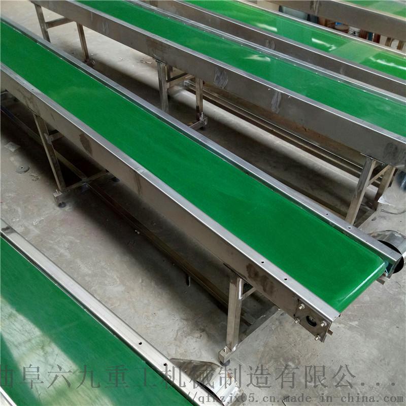 304不鏽鋼方管PVC皮帶機1.jpg