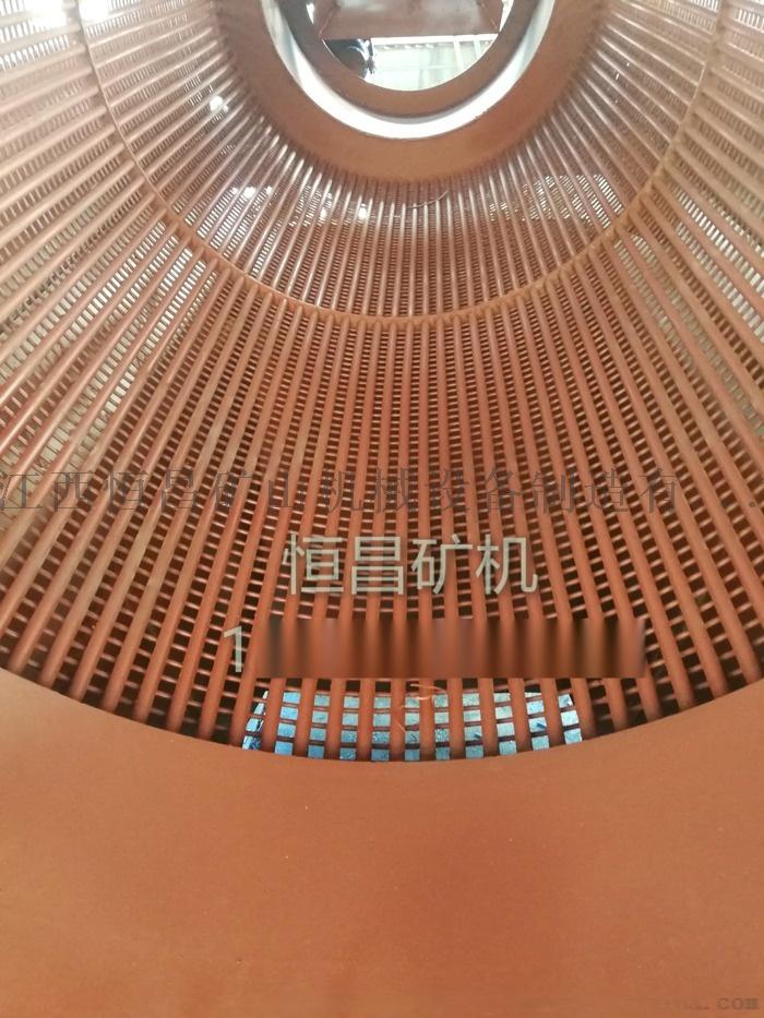 齿轮滚筒筛 圆筒筛生产厂家 圆筒式滚筒筛112459022