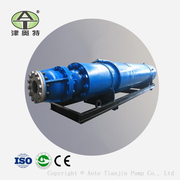 津奥特立式安装方便QK矿用潜水泵\矿山抢险矿用潜水泵53746135