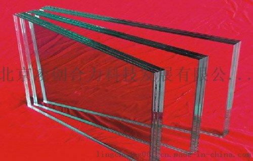 夹层玻璃1